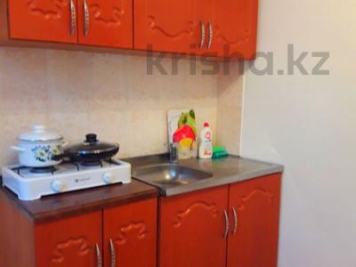 1-комнатная квартира, 42 м², 1 этаж посуточно, Шевченко 134 за 7 000 〒 в Талдыкоргане — фото 4