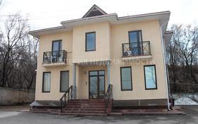 Здание площадью 650 м², проспект Аль-Фараби — Ремизовка за 342 млн 〒 в Алматы, Бостандыкский р-н