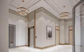 3-комнатная квартира, 105.07 м², 5/6 этаж, проспект Кабанбай Батыра 75А за ~ 27.3 млн 〒 в Нур-Султане (Астана), Есиль р-н