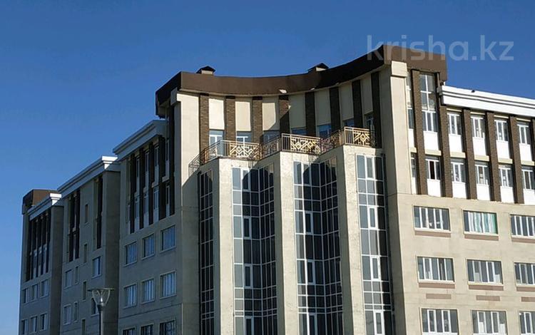 3-комнатная квартира, 85 м², 5/5 этаж, Е 295 8 — Мангелик ел за 22 млн 〒 в Нур-Султане (Астана), Есиль р-н