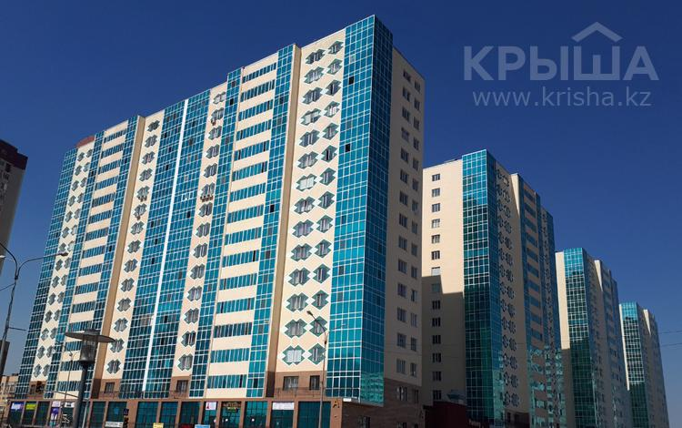 1-комнатная квартира, 45.6 м², 16/16 эт., Ахмета Байтурсынова 23 за 11.5 млн ₸ в Нур-Султане (Астана), Алматинский р-н