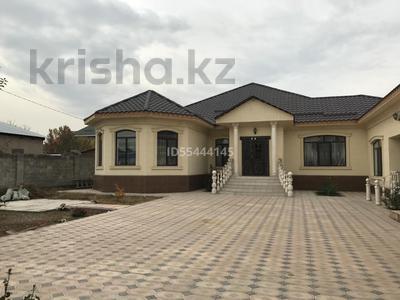 6-комнатный дом, 320 м², 10 сот., мкр Шугыла — Таргап за 93 млн 〒 в Алматы, Наурызбайский р-н