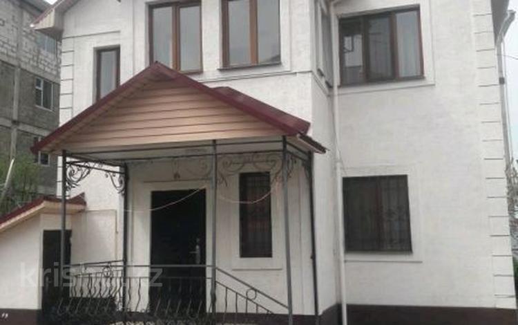 5-комнатный дом, 160 м², 7 сот., мкр Шугыла за 28 млн 〒 в Алматы, Наурызбайский р-н
