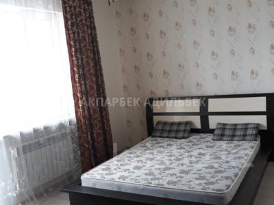 1-комнатная квартира, 40 м², 7/18 этаж посуточно, Иманбаевой 10 за 8 000 〒 в Нур-Султане (Астана)