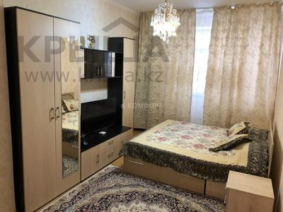 1-комнатная квартира, 45 м², 5/14 этаж помесячно, Туркестан 10 за 100 000 〒 в Нур-Султане (Астана), Есиль р-н