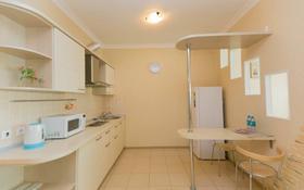 1-комнатная квартира, 50 м², 28/1 эт. посуточно, Достык 5 — Сауран за 10 000 ₸ в Нур-Султане (Астана), Есильский р-н