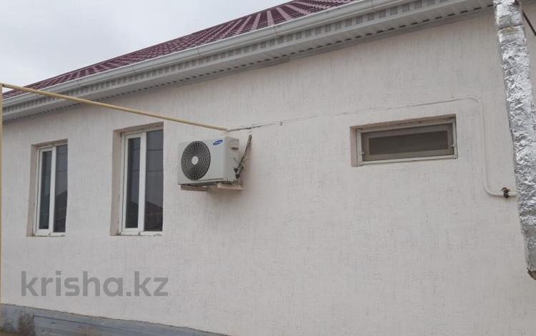5-комнатный дом, 129 м², 10 сот., Рембаза за 30 млн ₸ в Атырау