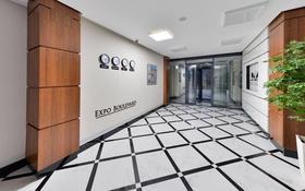 1-комнатная квартира, 40 м², 2/8 этаж, проспект Кабанбай Батыра за 19 млн 〒 в Нур-Султане (Астана), Есильский р-н