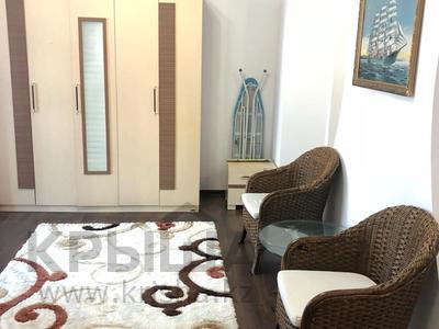 1-комнатная квартира, 40 м², 4 этаж посуточно, Сарайшық 34 за 9 000 〒 в Нур-Султане (Астана) — фото 2