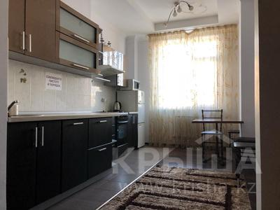 1-комнатная квартира, 40 м², 4 этаж посуточно, Сарайшық 34 за 9 000 〒 в Нур-Султане (Астана) — фото 3