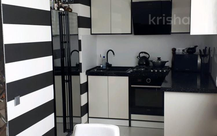 3-комнатная квартира, 65 м², 4/5 этаж, Байзак батыра 185 — Абая за 19 млн 〒 в Таразе