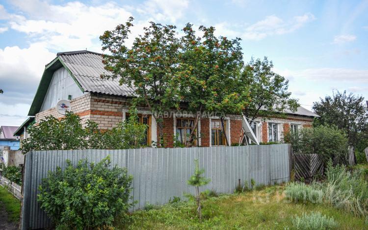 3-комнатный дом, 63 м², 12 сот., Затон за 4.7 млн 〒 в Петропавловске