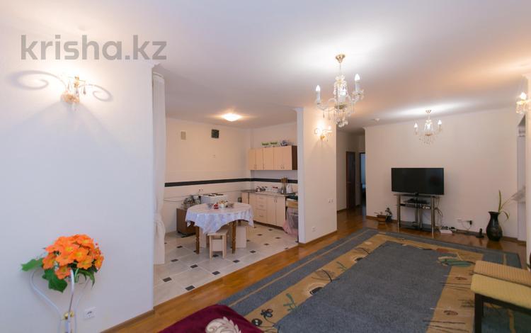 3-комнатная квартира, 83 м², 13/14 этаж, Сарайшык 5/1 за 29 млн 〒 в Нур-Султане (Астана), Есиль р-н