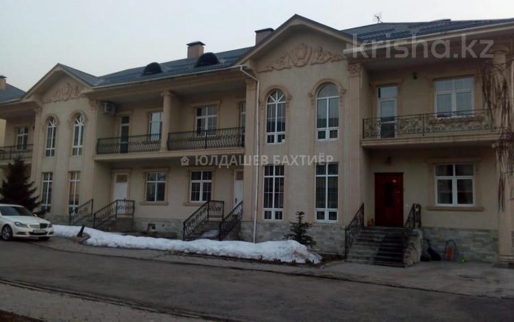 6-комнатный дом, 210 м², 2 сот., мкр Карагайлы, Жана 21 за 47 млн 〒 в Алматы, Наурызбайский р-н