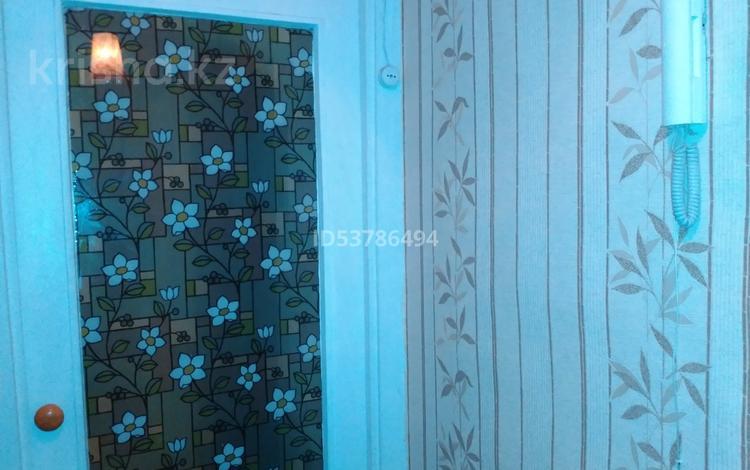 1-комнатная квартира, 31 м², 5 этаж, Байтурсынова за 13.3 млн 〒 в Алматы, Алмалинский р-н