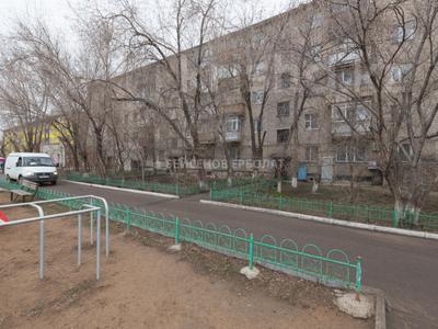 2-комнатная квартира, 48 м², 2/5 эт., проспект Республики 79 за 12.3 млн ₸ в Астане — фото 18