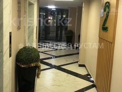 2-комнатная квартира, 74 м², 2/16 этаж, проспект Тауелсыздык за 27 млн 〒 в Нур-Султане (Астана), Алматы р-н — фото 2