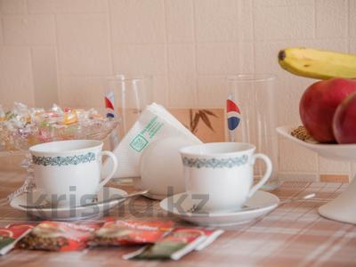 2-комнатная квартира, 70 м², 4/9 этаж посуточно, 11-й мкр 13 за 6 000 〒 в Актюбинской обл. — фото 4