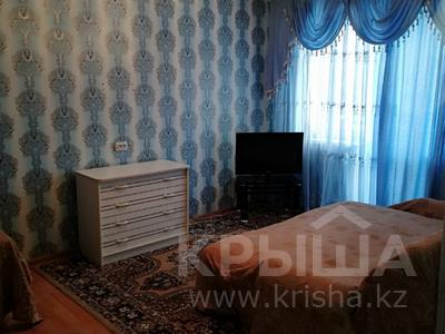 1-комнатная квартира, 36 м², 3/5 этаж посуточно, Галето 26 — Строительный переулок за 5 000 〒 в Семее
