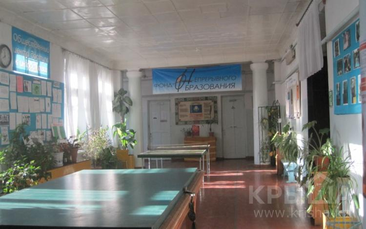 Здание площадью 1400 м², Поселок Первомайский за 6.5 млн ₸ в Восточно-Казахстанской обл.