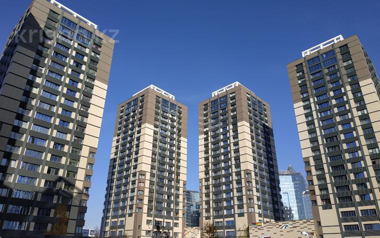 3-комнатная квартира, 120 м², 14/21 эт., Аль-Фараби 21 — Желтоксан за 91 млн ₸ в Алматы, Медеуский р-н