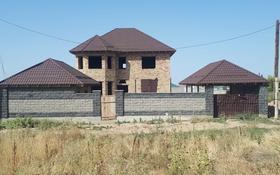 6-комнатный дом, 244 м², 10 сот., Саукеле за 24 млн ₸ в Каскелене