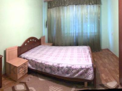 3-комнатная квартира, 62 м², 1/5 эт., Аль-Фараби 8 за 7.5 млн ₸ в
