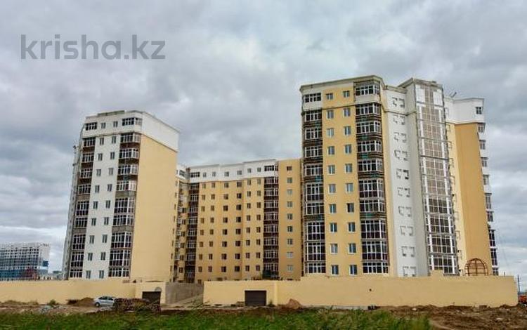 1-комнатная квартира, 49 м², 3/11 этаж, Туран — Сыганак за 12.4 млн 〒 в Нур-Султане (Астана), Есиль р-н