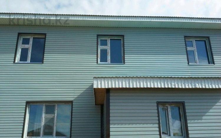 6-комнатный дом, 240 м², 10 сот., Курмагазы 36 за 15 млн 〒 в Акмолинской обл.