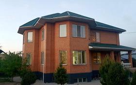 10-комнатный дом, 450 м², 0.0756 сот., мкр Улжан-1 за 70 млн ₸ в Алматы, Алатауский р-н