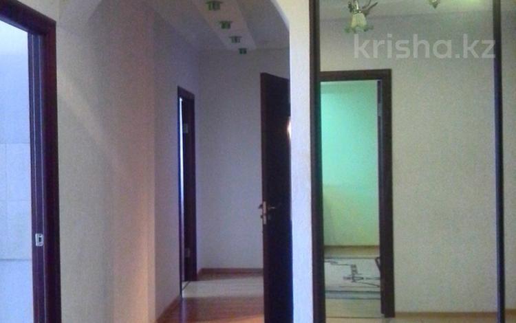 3-комнатная квартира, 98.2 м², 4/10 этаж, Кабанбай батыра 5 / 1 — Туран за 29 млн 〒 в Нур-Султане (Астана), Есиль р-н