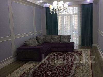 3-комнатная квартира, 128 м², 9/14 эт., 17-й мкр, 17 мкр 7 за 45 млн ₸ в Актау, 17-й мкр