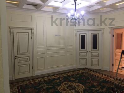 3-комнатная квартира, 128 м², 9/14 эт., 17-й мкр, 17 мкр 7 за 45 млн ₸ в Актау, 17-й мкр — фото 8