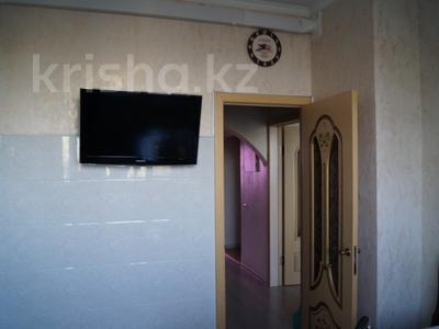 4-комнатная квартира, 91 м², 5/9 этаж, Саина — проспект Райымбека за 29.5 млн 〒 в Алматы, Ауэзовский р-н