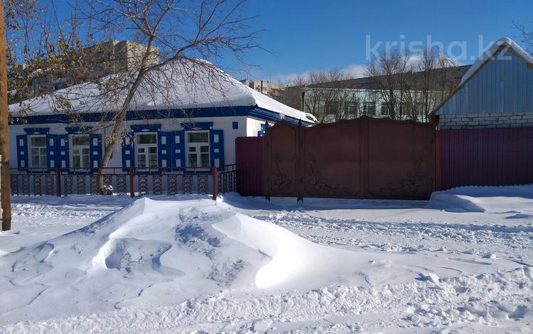 4-комнатный дом, 108 м², 7 сот., Лизы Чаикина за 15 млн ₸ в Семее