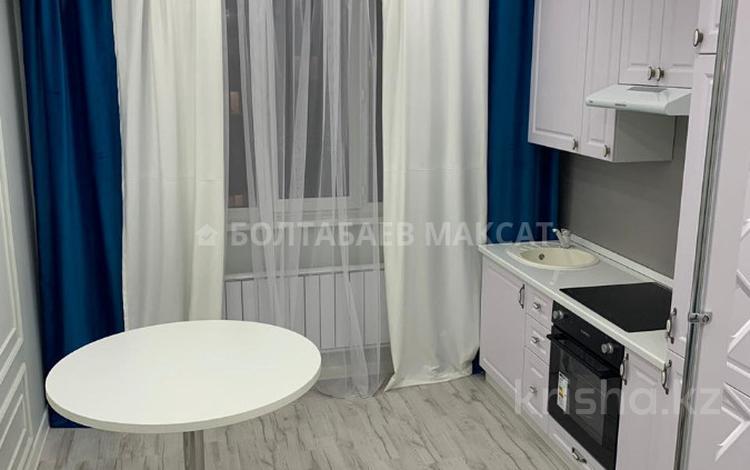 2-комнатная квартира, 40 м², 5/12 этаж, Сатпаева 90А за 22.9 млн 〒 в Алматы, Бостандыкский р-н