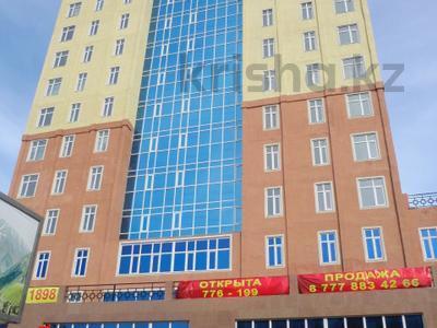 2-комнатная квартира, 75.5 м², 8/16 этаж, Момышулы 15/2 — Тауелсыздык за 26.2 млн 〒 в Нур-Султане (Астана), Алматинский р-н