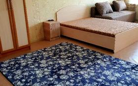 1-комнатная квартира, 40 м², 5/9 этаж по часам, Бухар жырау 63/4 — 45 квартал за 1 000 〒 в Караганде