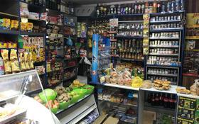 Магазин площадью 31 м², Ержанова за 7 млн 〒 в Караганде, Казыбек би р-н
