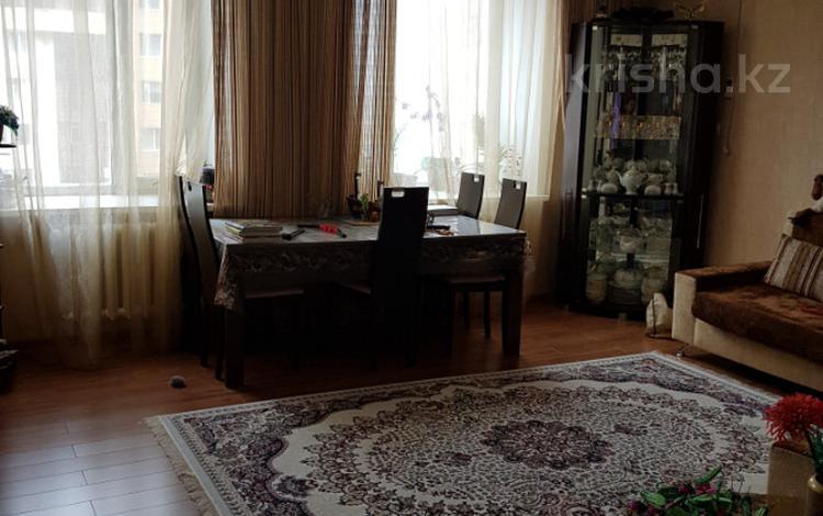 3-комнатная квартира, 105 м², 5/11 этаж, Женис 3 — Ирченко за 30.5 млн 〒 в Нур-Султане (Астана), Сарыарка р-н