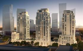 2-комнатная квартира, 80.58 м², 3/22 этаж, Достык 10/1 за ~ 42.3 млн 〒 в Нур-Султане (Астана), Есиль