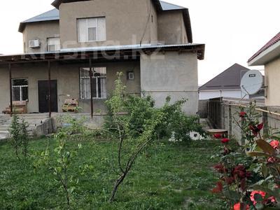 9-комнатный дом, 480 м², 8 сот., Тулпар — Аргынбекова за 80 млн ₸ в Шымкенте, Енбекшинский р-н