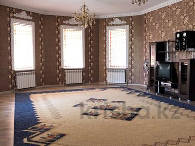 9-комнатный дом, 480 м², 8 сот., Тулпар — Аргынбекова за 80 млн ₸ в Шымкенте, Енбекшинский р-н — фото 4
