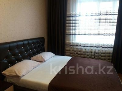 1-комнатная квартира, 35 м², 5/9 эт. посуточно, Привокзальная 24 — Абая за 7 000 ₸ в Кокшетау — фото 4