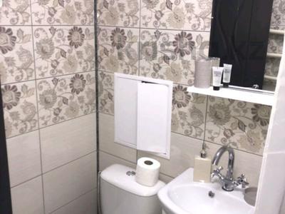 1-комнатная квартира, 33 м², 4/5 этаж посуточно, проспект Независимости 3 за 7 000 〒 в Усть-Каменогорске — фото 7