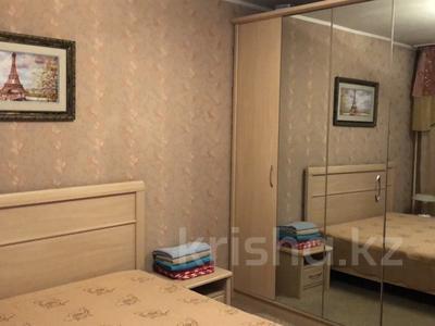 3-комнатная квартира, 60 м², 5/9 эт. посуточно, Айманова 45 — Торайгырова 1 за 8 000 ₸ в Павлодаре — фото 2