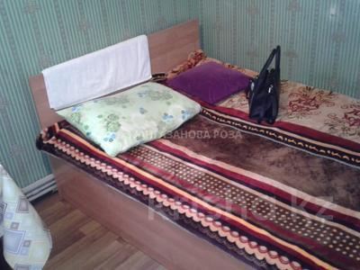 1-комнатная квартира, 12 м², 2/2 этаж, Кенжетаева за 3.5 млн 〒 в Алматы, Наурызбайский р-н