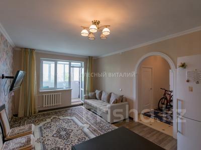 2-комнатная квартира, 63.6 м², 3/5 этаж, Куляш Байсейитовой 8 за 16.3 млн 〒 в Нур-Султане (Астана), Сарыаркинский р-н