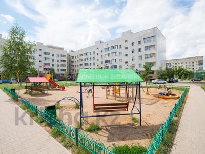 2-комнатная квартира, 63.6 м², 3/5 этаж, Куляш Байсейитовой 8 за 16.3 млн 〒 в Нур-Султане (Астана), Сарыаркинский р-н — фото 19