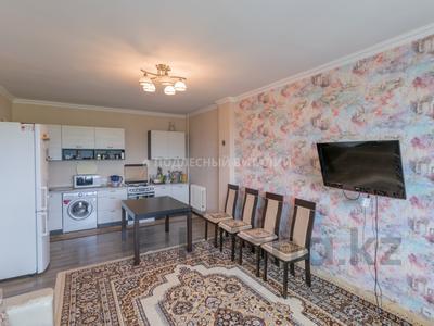 2-комнатная квартира, 63.6 м², 3/5 этаж, Куляш Байсейитовой 8 за 16.3 млн 〒 в Нур-Султане (Астана), Сарыаркинский р-н — фото 3